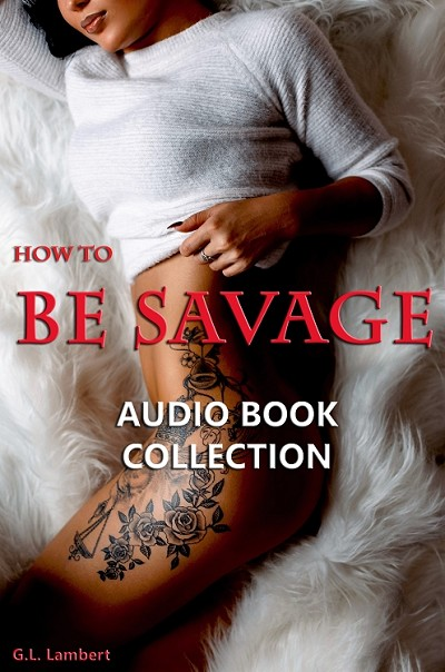 How To Be Savage - Audio Book Download